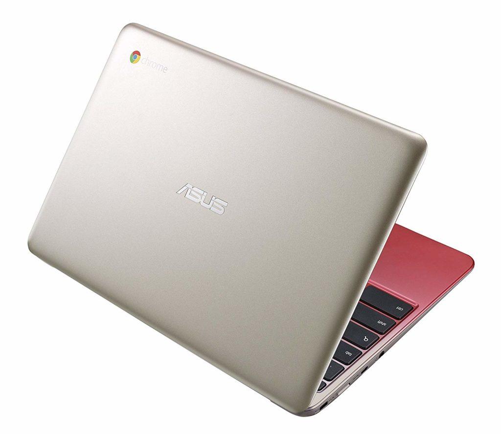 ASUS C201 - Best Laptops for Realtors