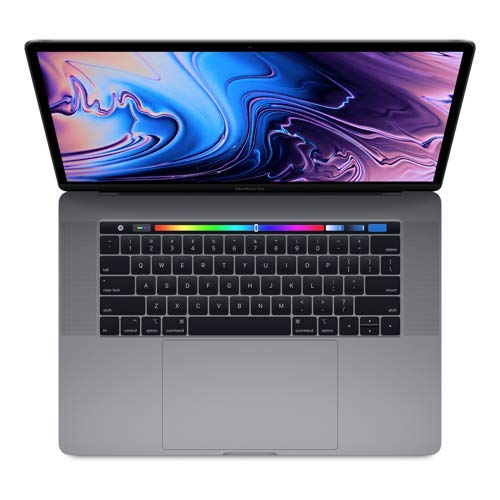 Apple MacBook Pro 15 - Best Laptop for Machine Learning