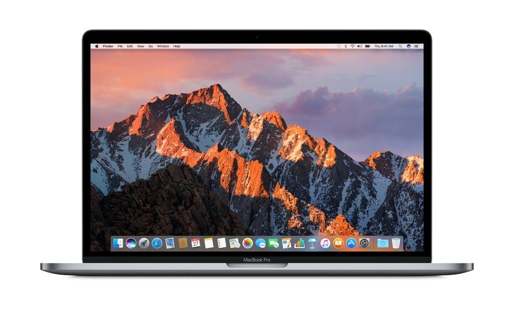 Apple MacBook Pro - Best Laptop for Computer Science