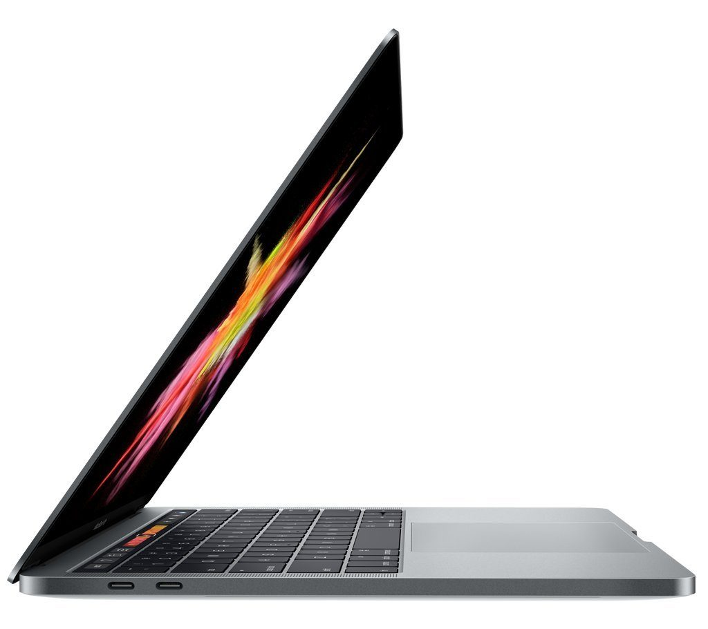 Apple Macbook Pro - Best Laptop for Real Estate Agents