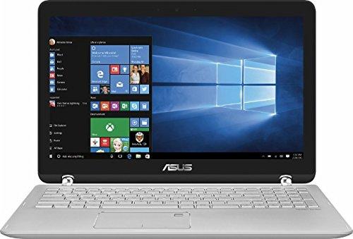 Asus Flagship Premium 15.6″ 360° Flip - Best Laptop for Teachers