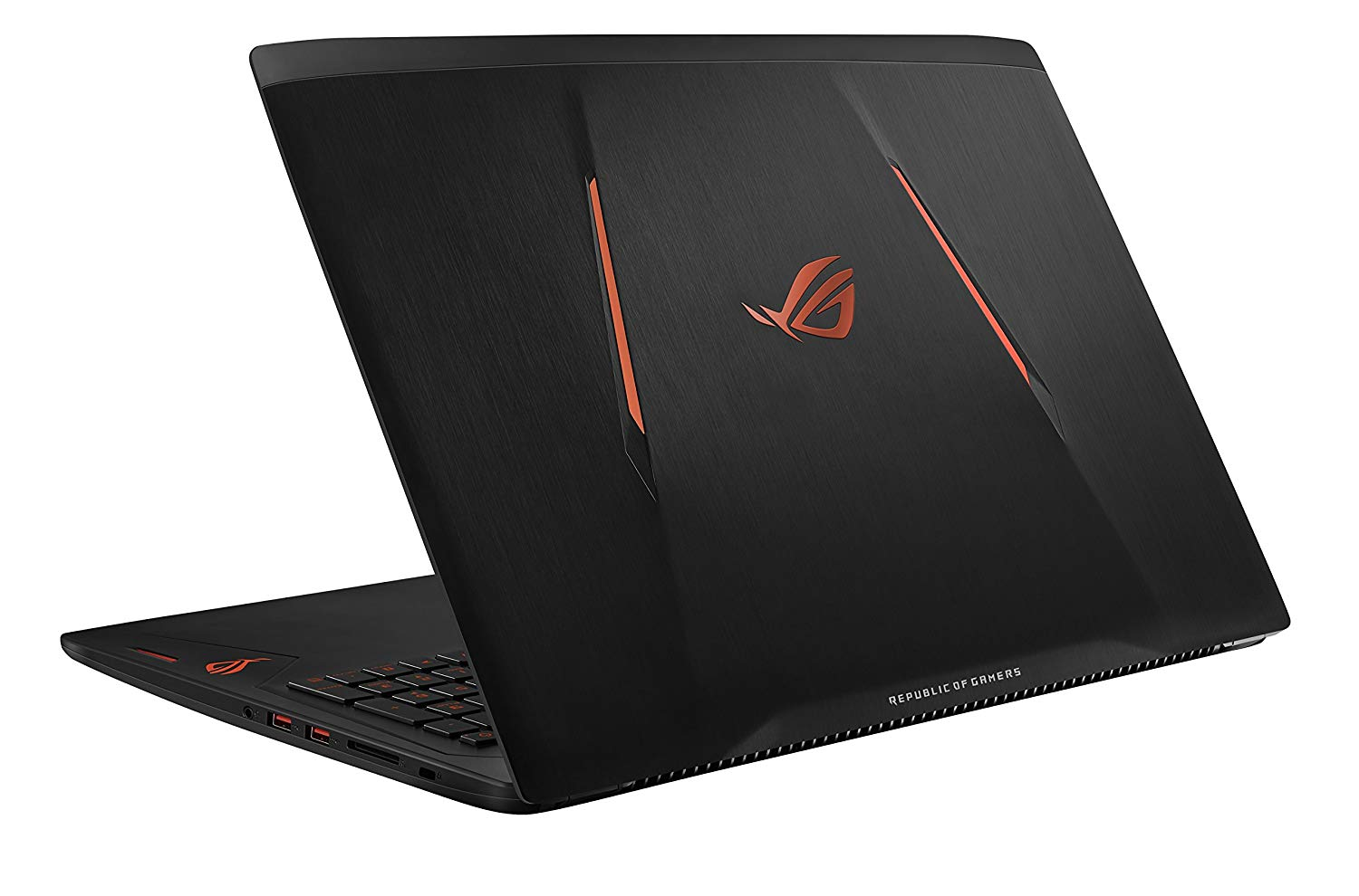 Asus ROG - Computer Science Laptops