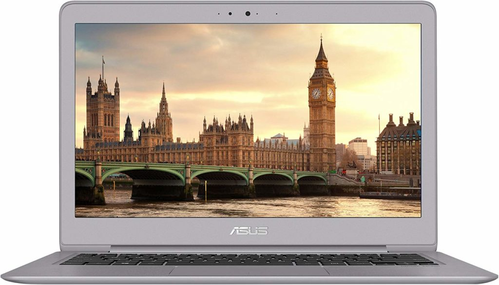 Asus ZenBook 13 - Computer Studies Laptops