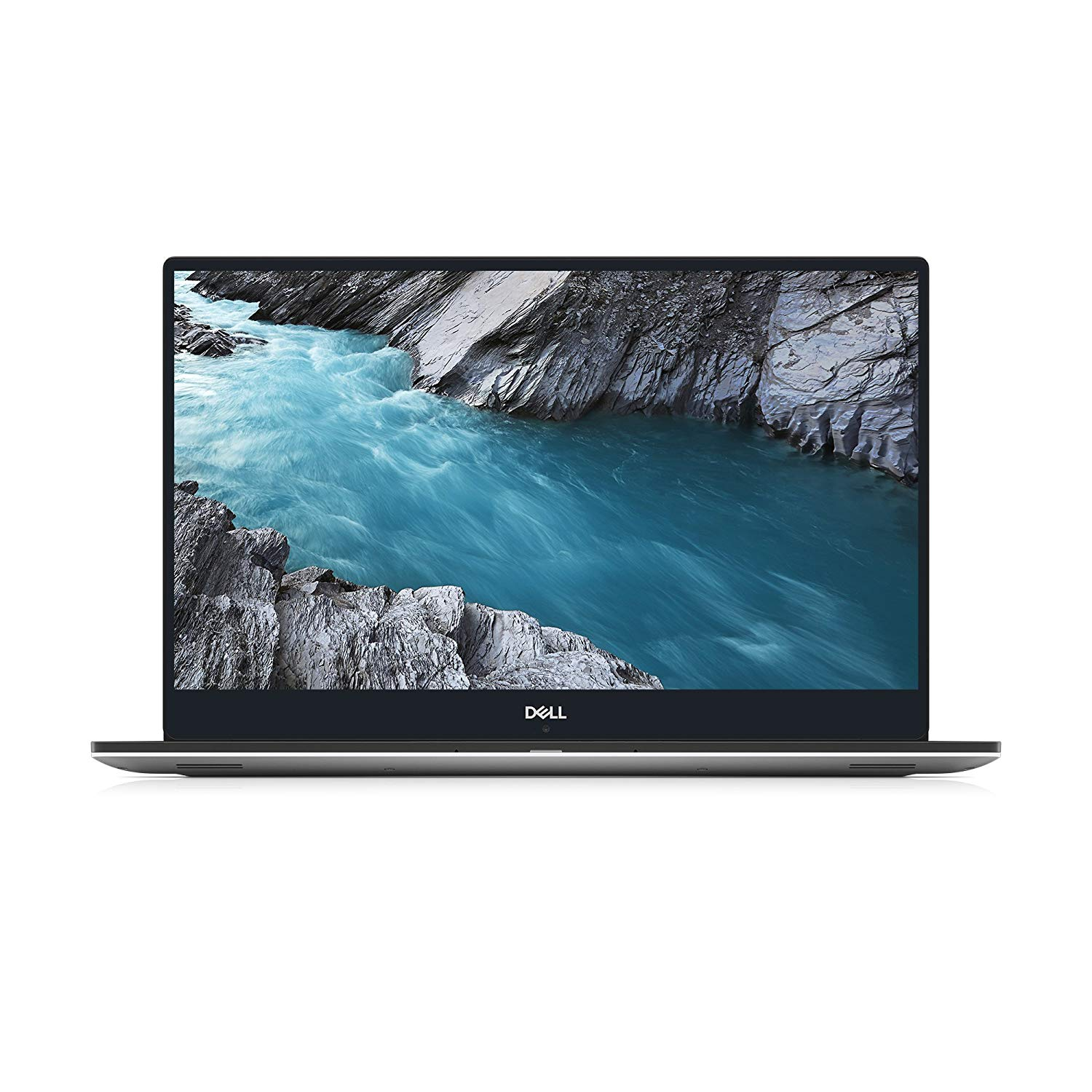 Dell XPS 15 9560 - Best Laptop for Machine Learning