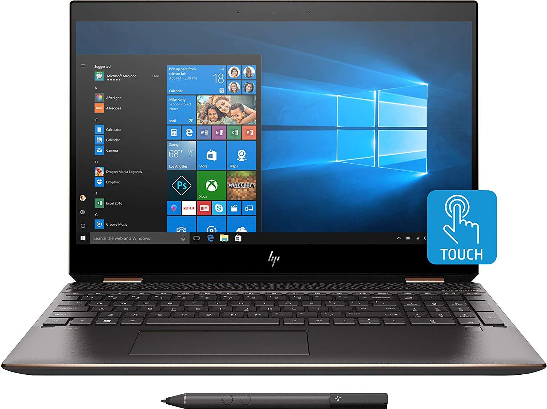 HP Spectre - Best Linux Laptops