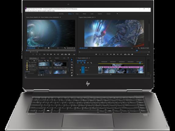 HP ZBook Studio - Computer Science Laptops