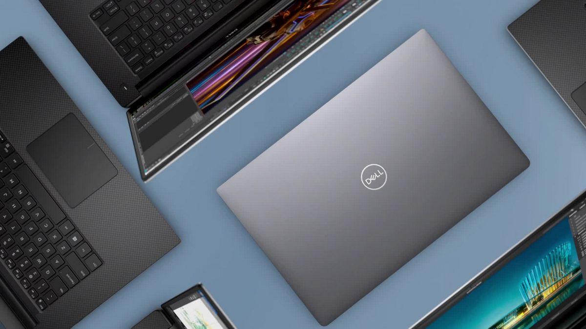 Precision 5540 - Best Linux Laptops