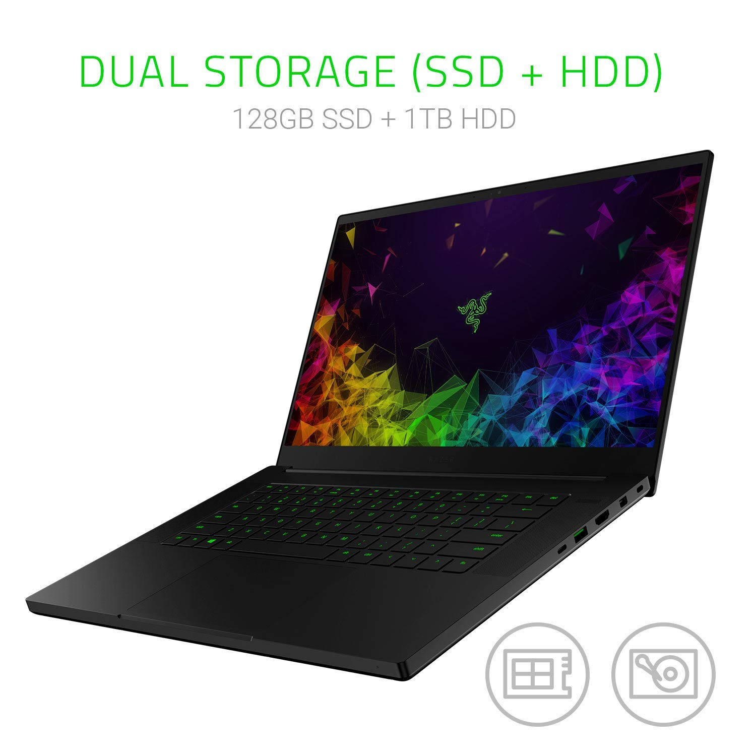 Razer Blade 15 - Best 2019 Architect Laptop