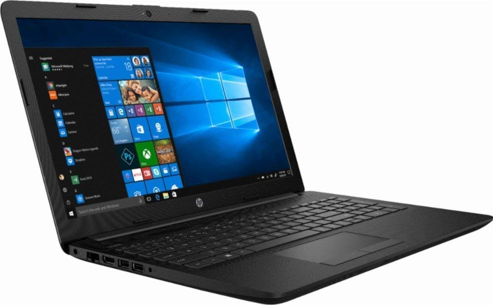 HP Pavilion 15.6 HD 2019