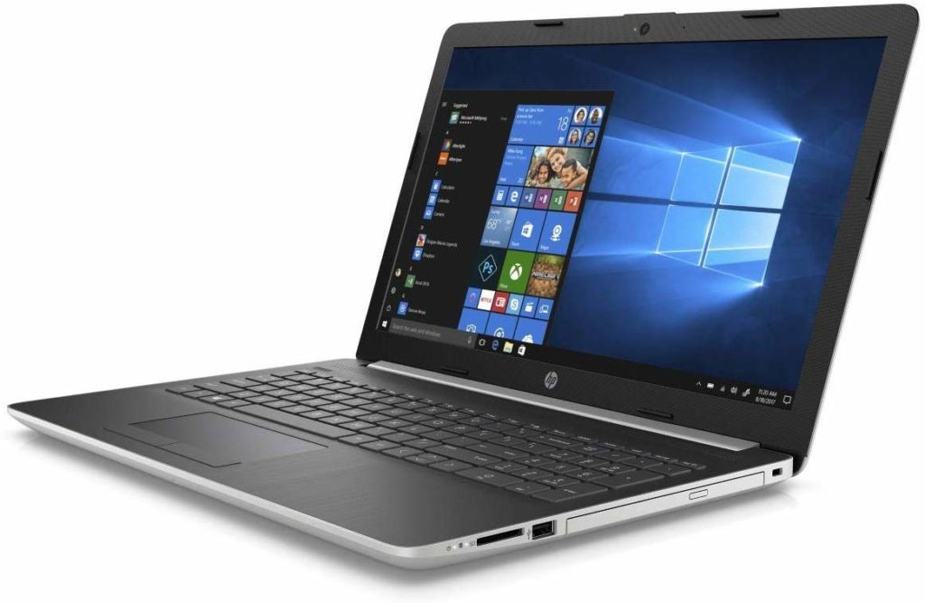 "HP 15 15.6"" HD touchscreen premium"