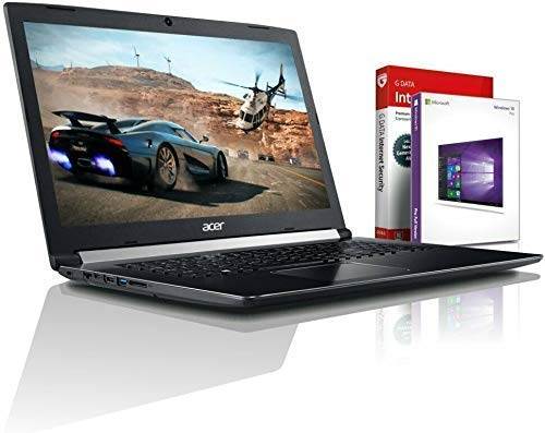 Acer 17.3