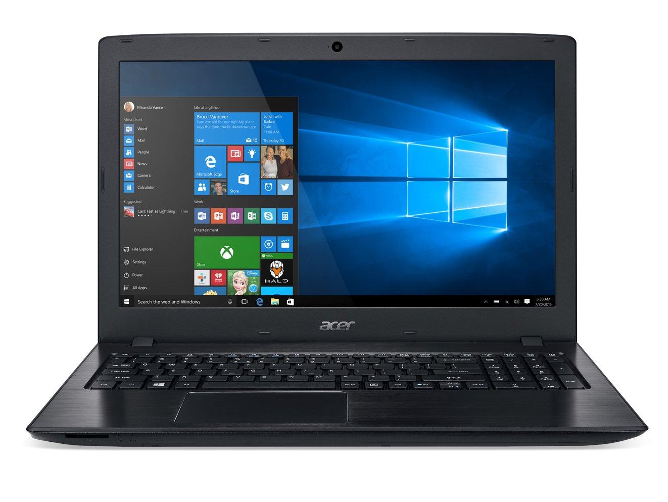 Acer Aspire E15 E5-575