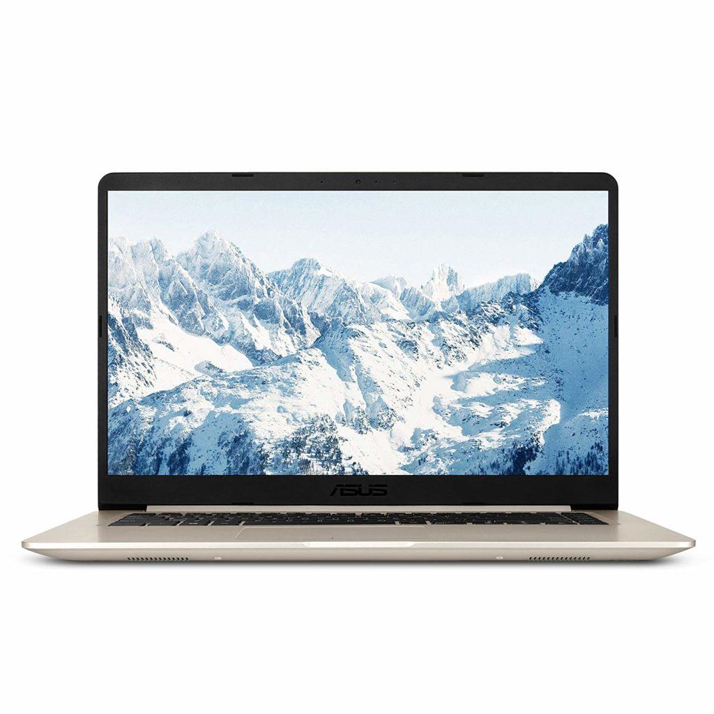 Asus VivoBook S510UN – 15″ HD