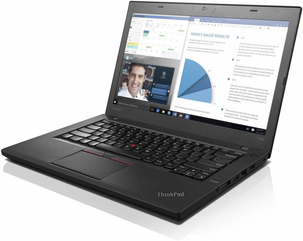 Lenovo ThinkPad T460 Business Class Ultrabook 20FN002SUS