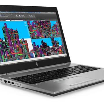 НР ΖВооk - Best Laptop for Architect 2019