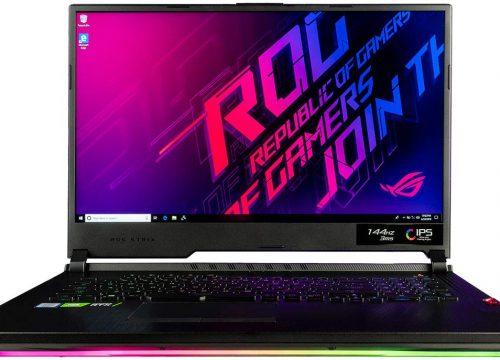 АЅUЅ RОG - Best VR Laptops 2019